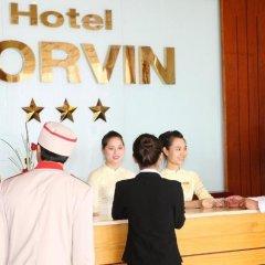 Отель Corvin Hotel Вьетнам, Вунгтау - отзывы, цены и фото номеров - забронировать отель Corvin Hotel онлайн помещение для мероприятий фото 2