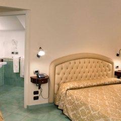 Отель L'Antico Convitto Италия, Амальфи - отзывы, цены и фото номеров - забронировать отель L'Antico Convitto онлайн комната для гостей фото 2