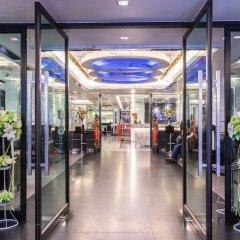 Отель Pratunam Pavilion Бангкок спа фото 2