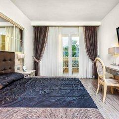 Отель Elinotel Apolamare Hotel Греция, Ханиотис - отзывы, цены и фото номеров - забронировать отель Elinotel Apolamare Hotel онлайн комната для гостей фото 2