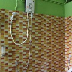 Отель New C.H. Guest House ванная фото 2