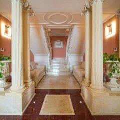Отель Ortigia Royal Suite Сиракуза интерьер отеля