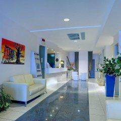 Отель Cristallo Италия, Риччоне - отзывы, цены и фото номеров - забронировать отель Cristallo онлайн интерьер отеля