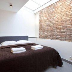 Отель Charles Apartment Нидерланды, Амстердам - отзывы, цены и фото номеров - забронировать отель Charles Apartment онлайн комната для гостей фото 4
