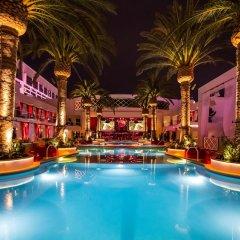 Отель The Cromwell США, Лас-Вегас - отзывы, цены и фото номеров - забронировать отель The Cromwell онлайн бассейн фото 4