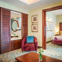 Отель Sofitel Dubai Jumeirah Beach удобства в номере
