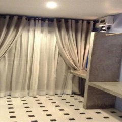 Отель Krabi Garden Home Saithai ванная