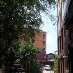 Апартаменты Baan Khun Mae Apartment фото 8
