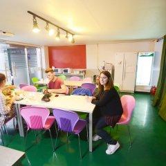 Kimchee Downtown Guesthouse - Hostel детские мероприятия фото 3