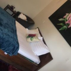 Отель De Daisy Villa Homestay Далат ванная фото 2