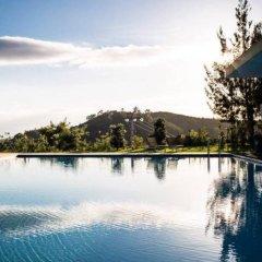 Отель Longevity Wellness Resort Monchique бассейн фото 2