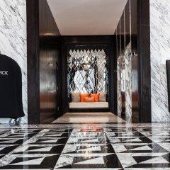 Mövenpick Hotel Sukhumvit 15 Bangkok интерьер отеля