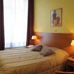 Hans Memling Hotel комната для гостей фото 5