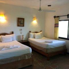 Hotel Arcoiris комната для гостей фото 4