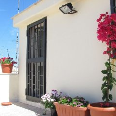 Отель B&B Bella Bari Бари вид на фасад