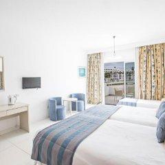Отель Odessa Beach Протарас комната для гостей фото 5