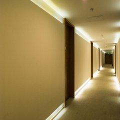 Отель Home Inn Xiamen University - Xiamen Китай, Сямынь - отзывы, цены и фото номеров - забронировать отель Home Inn Xiamen University - Xiamen онлайн интерьер отеля