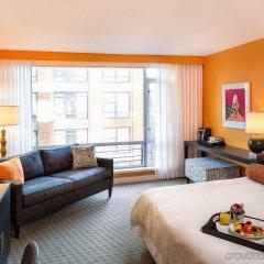 Отель Opus Hotel Канада, Ванкувер - отзывы, цены и фото номеров - забронировать отель Opus Hotel онлайн в номере