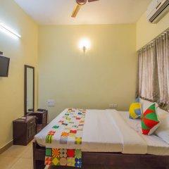 Апартаменты OYO 11963 Home Cozy Studio Arpora Гоа детские мероприятия фото 2