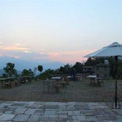 Отель Himalayan Deurali Resort Непал, Лехнат - отзывы, цены и фото номеров - забронировать отель Himalayan Deurali Resort онлайн пляж