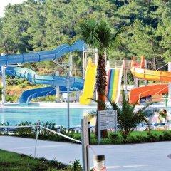 Отель Green Nature Resort & Spa - All Inclusive Мармарис приотельная территория фото 2