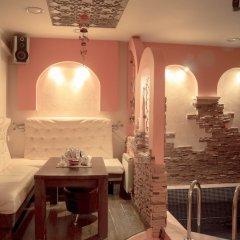 Гостиница Villa Club Армавир питание фото 2