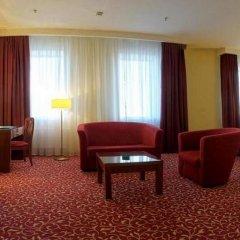 Гранд отель Казань 4* Стандартный номер с полутораспальными кроватями фото 2