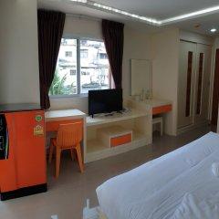 Отель The Cosy River Бангкок детские мероприятия