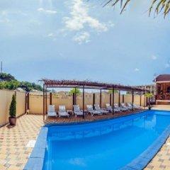 Гостиница Riviera Guest House в Сочи отзывы, цены и фото номеров - забронировать гостиницу Riviera Guest House онлайн бассейн