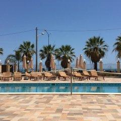 Отель Costa Del Sol Порт-Эмпедокле бассейн фото 2