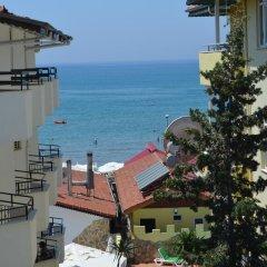 Delphin Hotel Side Сиде пляж