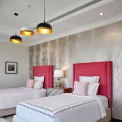 Отель Dream Inn Dubai - Royal Palm Beach Villa ОАЭ, Дубай - отзывы, цены и фото номеров - забронировать отель Dream Inn Dubai - Royal Palm Beach Villa онлайн комната для гостей фото 5