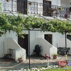 Отель Perix House Греция, Ситония - отзывы, цены и фото номеров - забронировать отель Perix House онлайн фото 7