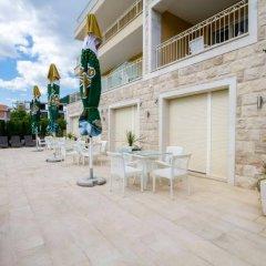Отель Sea Point Apartments Черногория, Тиват - отзывы, цены и фото номеров - забронировать отель Sea Point Apartments онлайн фото 3