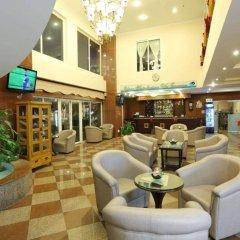 Отель Dic Star Вунгтау интерьер отеля фото 2