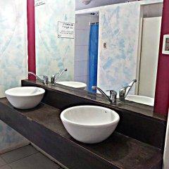 Hostel San Rafael Сан-Рафаэль ванная фото 2