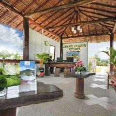 Отель The Villa Laemhin Lagoon Resort фото 4