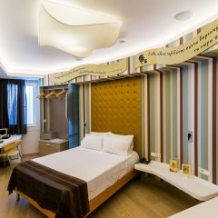 Kastro Hotel комната для гостей фото 4