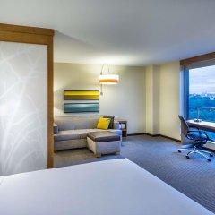 Отель Hyatt Place Washington DC/National Mall комната для гостей фото 3