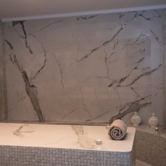Отель Acroterra Rosa ванная фото 2