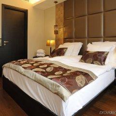 Continental Hotel Budapest комната для гостей