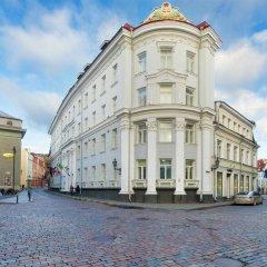 Отель My City hotel Эстония, Таллин - - забронировать отель My City hotel, цены и фото номеров фото 6