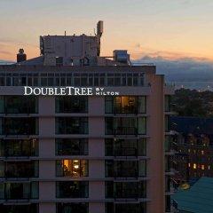 Отель DoubleTree by Hilton Hotel & Suites Victoria Канада, Виктория - отзывы, цены и фото номеров - забронировать отель DoubleTree by Hilton Hotel & Suites Victoria онлайн фото 9
