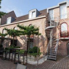 Отель Academie Бельгия, Брюгге - 12 отзывов об отеле, цены и фото номеров - забронировать отель Academie онлайн