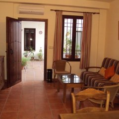 Отель Apartamentos Rurales Molino Almona комната для гостей фото 2