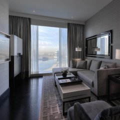 Steigenberger Hotel Business Bay, Dubai комната для гостей фото 13