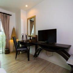 Отель Chillax Resort Бангкок фото 14