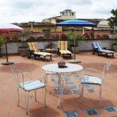 Hotel Il Bargellino бассейн фото 2
