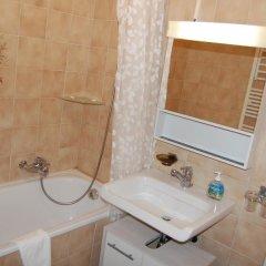 Отель Chalet Les Muguets Нендаз ванная
