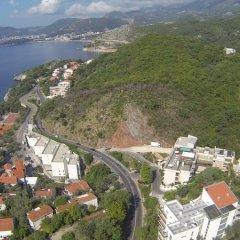 Отель Blue Horizon Apartments Черногория, Будва - отзывы, цены и фото номеров - забронировать отель Blue Horizon Apartments онлайн фото 2